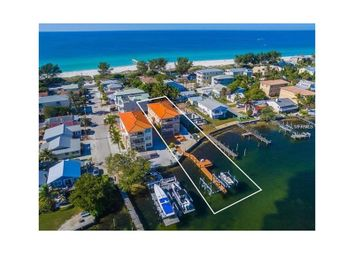 Thumbnail 5 bed property for sale in 110 7th St S, Bradenton Beach, Florida, 34217, United States Of America