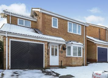 3 bed detached house for sale in Malham Grove, Halfway, Sheffield S20