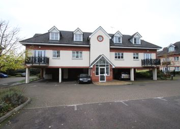 Thumbnail 1 bed flat for sale in Coy Court, Aylesbury