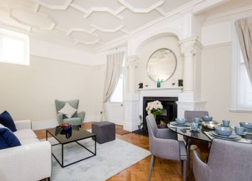 Thumbnail 2 bed flat for sale in Langham Mansions, Earls Court