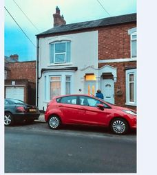 Thumbnail 2 bed terraced house to rent in Countess Road, Northampton