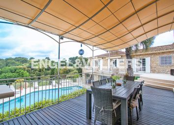 Thumbnail 6 bed property for sale in Biot, France