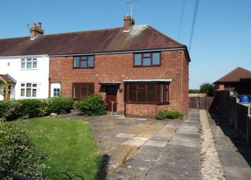 Thumbnail 3 bed property to rent in Anslow Road, Burton-On-Trent