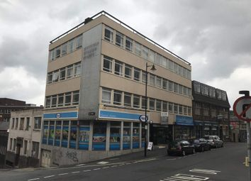 Office to let in Leecroft House, Sheffield S1