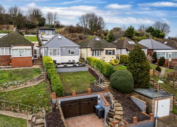 Thumbnail 3 bed detached bungalow for sale in Queens Avenue, Dover