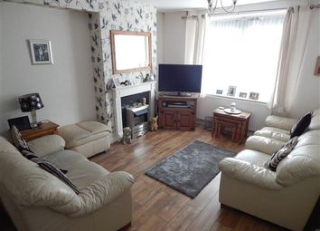 Thumbnail 3 bedroom terraced house for sale in Victoria Street, Abertillery