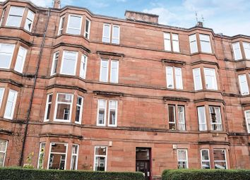 Thumbnail 2 bed flat for sale in 86 Dundrennan Road, Battlefield, Glasgow