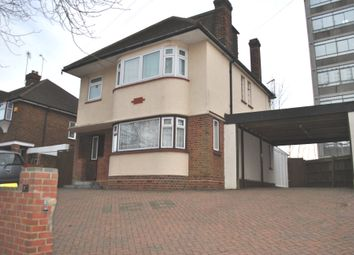 Thumbnail 4 bedroom detached house to rent in The Walk, Potters Bar