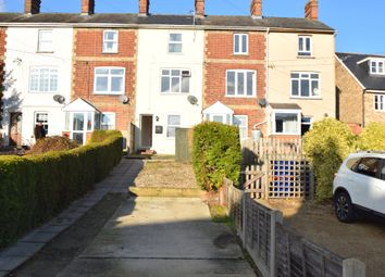 Thumbnail 3 bed town house to rent in Burton End, Haverhill
