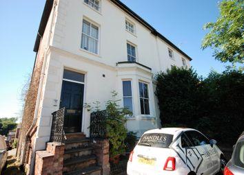 Thumbnail 1 bed flat to rent in 80 Emscote Road, Warwick, Warwickshire