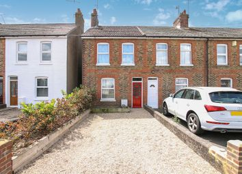 Thumbnail 2 bed end terrace house to rent in Brougham Road, Worthing