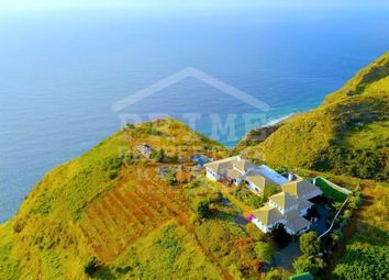 Thumbnail Detached house for sale in Ponta Do Pargo, Ponta Do Pargo, Calheta (Madeira)