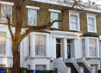 Thumbnail 1 bed flat to rent in Lyndhurst Way, Peckham