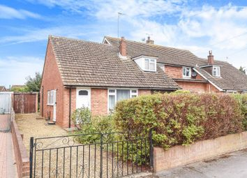 Thumbnail 2 bed bungalow for sale in Wills Road, Didcot