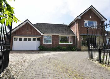 Thumbnail 4 bed detached house for sale in Pearcroft Road, Stonehouse