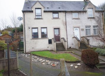 Thumbnail 2 bedroom semi-detached house to rent in The Ha'en, Forfar