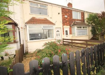 2 bed terraced house for sale in Lorraine Street, Hull, East Yorkshire. HU8