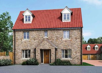 Thumbnail 5 bed town house for sale in The Melford, Lime Kiln Court, Itchington