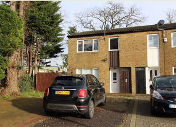 3 bed end terrace house for sale in Bicknoller Close, Sutton SM2