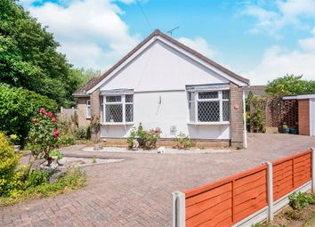 Thumbnail 2 bed detached bungalow for sale in St Joans Drive, Scawby, Brigg