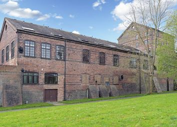 Thumbnail 4 bed property for sale in Jackfield Mill, Jackfield, Telford, Shropshire.