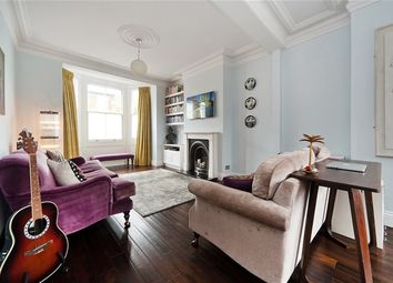Thumbnail 4 bedroom terraced house for sale in Crystal Palace Road, London