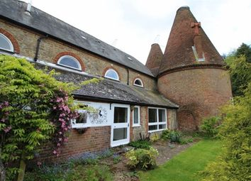 Thumbnail 4 bed property to rent in Offham Road, West Malling