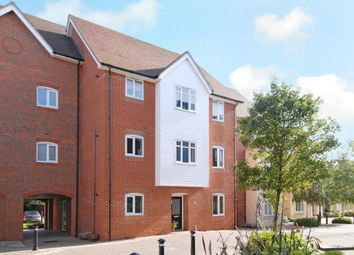 Thumbnail 1 bedroom flat for sale in Penlon Place, Abingdon-On-Thames