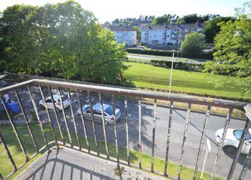 Thumbnail 2 bedroom flat for sale in Somerville Drive, East Kilbride, South Lanarkshire