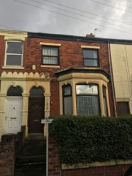 Thumbnail 2 bed terraced house to rent in Brackenbury Road, Preston