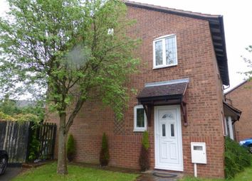 Thumbnail 2 bed semi-detached house to rent in Lauderdale Close, Long Lawford, Rugby