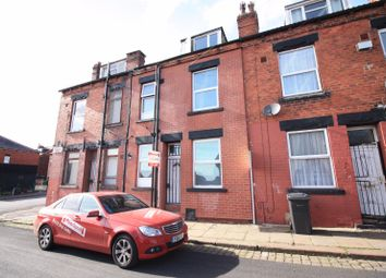 Thumbnail 2 bedroom terraced house for sale in Glensdale Mount, Leeds
