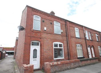 Thumbnail 3 bed semi-detached house to rent in Grange Street, Failsworth, Manchester