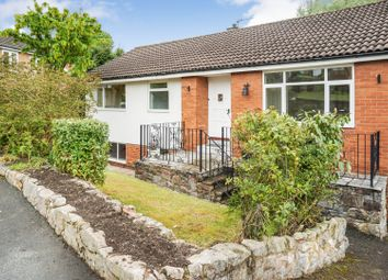 Thumbnail 4 bed detached bungalow for sale in The Beeches, Holywell