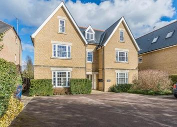 Thumbnail 2 bed flat for sale in 218 Cambridge Road, Great Shelford, Cambridge