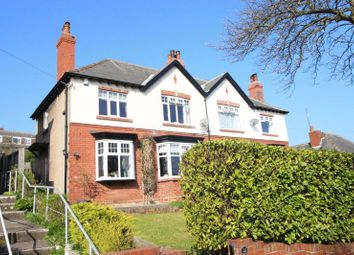 Thumbnail 3 bed semi-detached house for sale in Alexandra Park, Scarborough