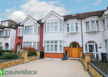 Thumbnail 4 bed terraced house for sale in Ladysmith Road, Enfield