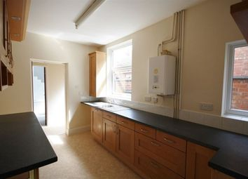 Thumbnail 4 bed property to rent in Norman Street, Leicester
