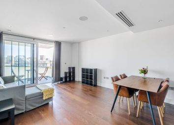 Thumbnail 1 bedroom flat for sale in Central Avenue, Fulham, London