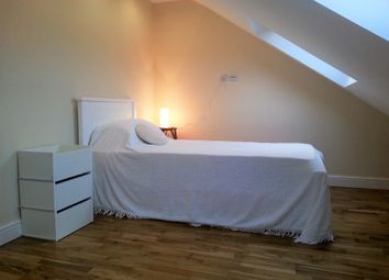 Thumbnail 1 bed semi-detached house to rent in 36 Bowes Road, East Acton, London