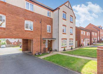 Thumbnail 1 bedroom flat for sale in Ley Hill Farm Road, Northfield, Birmingham