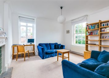 Thumbnail 1 bed flat for sale in Erasmus Street, Westminster, London