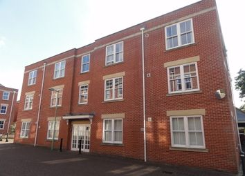 Thumbnail 2 bedroom flat for sale in Stephensons Place, Bury St. Edmunds