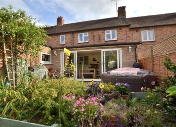 Thumbnail 3 bed terraced house for sale in Church Lane, Toddington, Cheltenham, Gloucestershire
