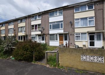 Thumbnail 4 bed terraced house for sale in Hathway Walk, Bristol