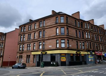 Thumbnail 4 bed flat for sale in Flat 3/1, 4 Hathaway Lane, Glasgow