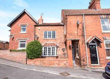Thumbnail 2 bed property for sale in Grove Lane, Retford