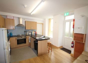 Thumbnail 3 bedroom shared accommodation to rent in Cliff Terrace, Aberystwyth