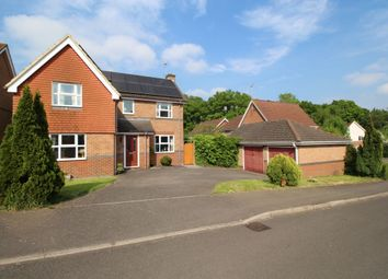 Thumbnail 4 bed detached house to rent in Henley Meadows, Tenterden