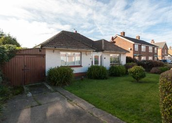 Thumbnail 3 bed detached bungalow for sale in Beechwood Avenue, Deal
